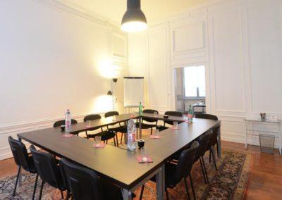 19 Salle de réunion étage